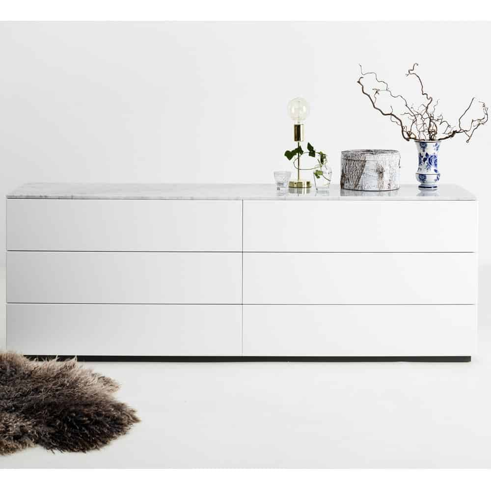 marmor sidebord gallery of hllviken sknk ek marmor with marmor sidebord free marmor sidebord. Black Bedroom Furniture Sets. Home Design Ideas