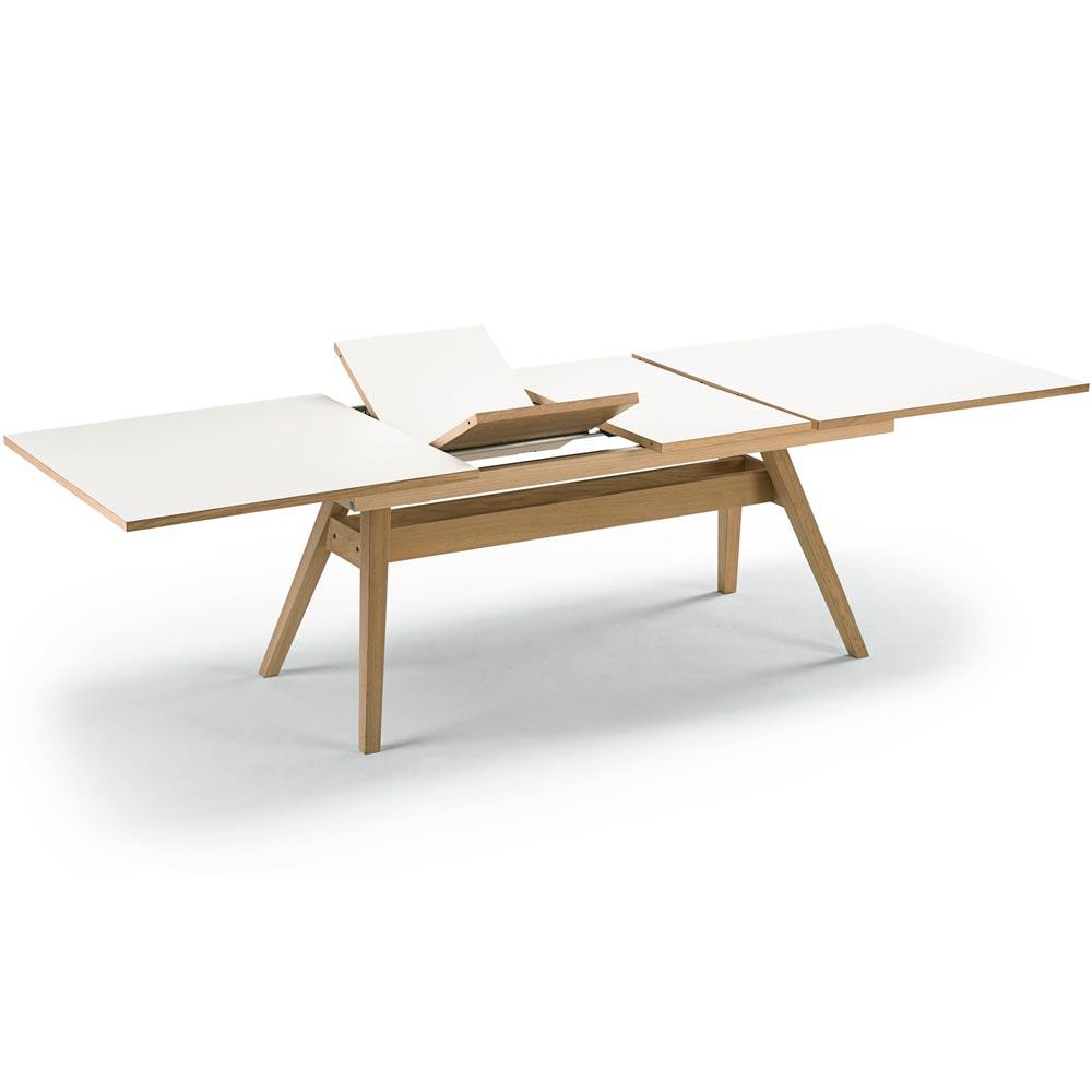 Belysning Koksbord : SM11 matbord ekvitt  Nilssons Mobler i Lammhult AB