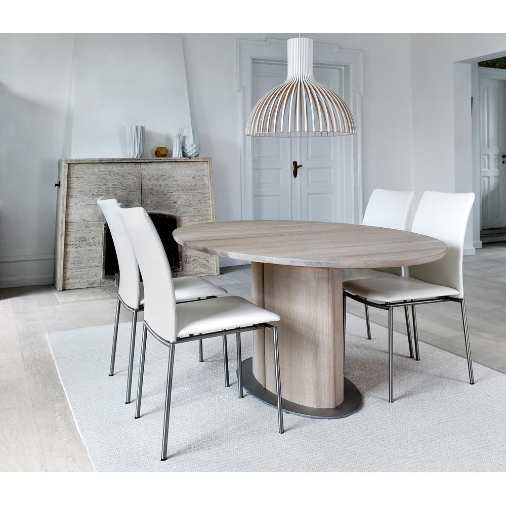SM58 stol SM73 matbord Nilssons Möbler i Lammhult AB