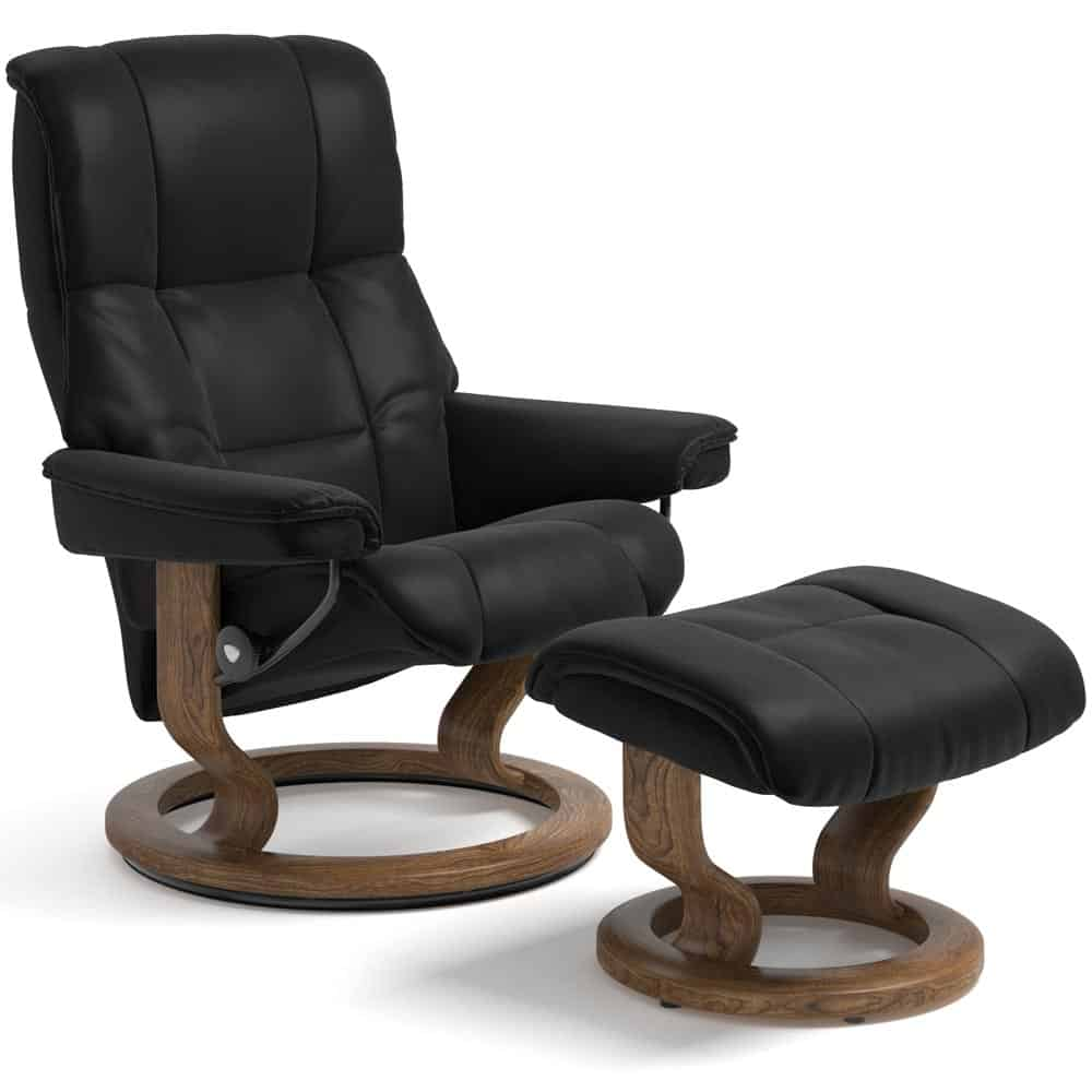 stressless f t lj mayfair nilssons m bler i lammhult ab. Black Bedroom Furniture Sets. Home Design Ideas