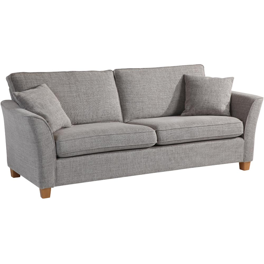 1fa40c9e Valencia soffa - tyg cobra 16 beige - Nilssons Möbler i Lammhult AB
