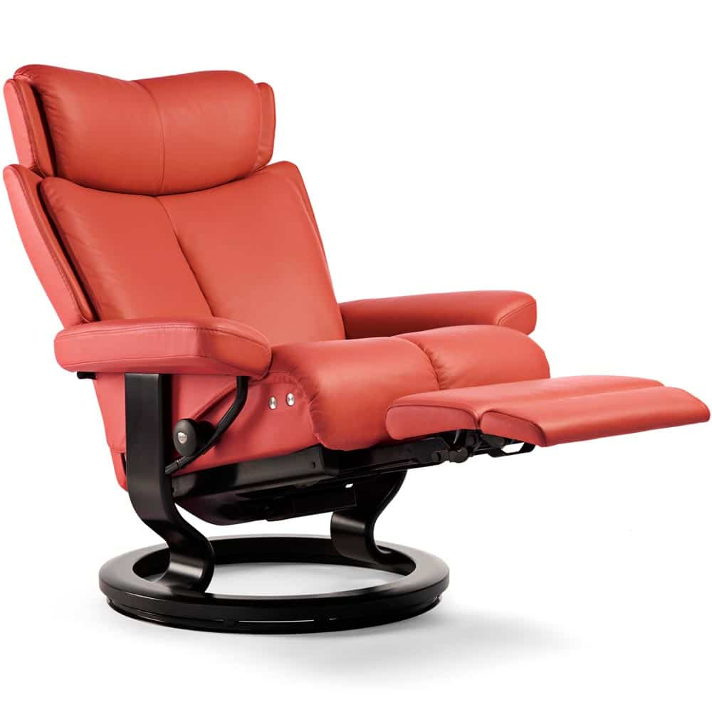 stressless magic m leg comfort l der paloma henna nilssons m bler i lammhult ab. Black Bedroom Furniture Sets. Home Design Ideas