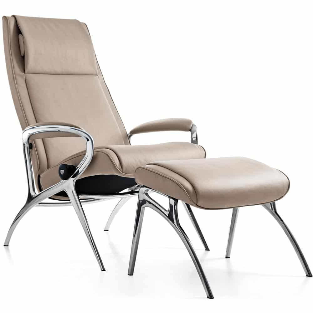 stressless you james f t lj pall l der cori beige. Black Bedroom Furniture Sets. Home Design Ideas