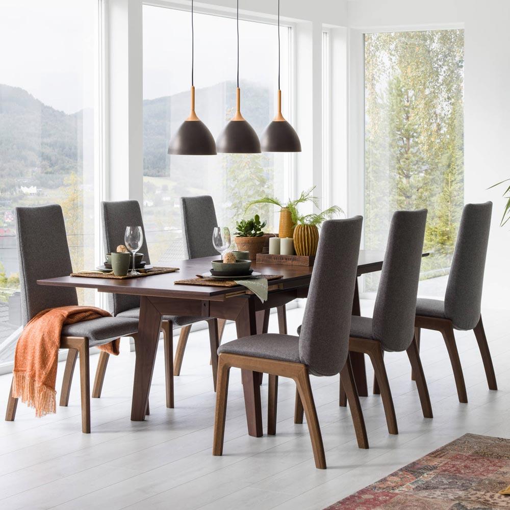 Matgrupper och nya köksbord   Köksportalen®