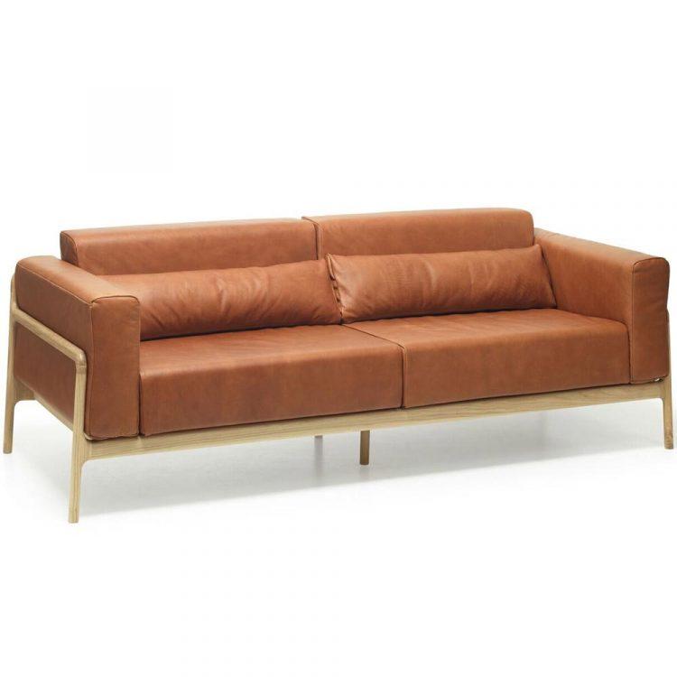 Fawn-soffa