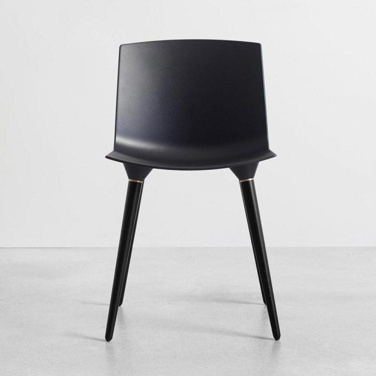 TAC-stol-svart