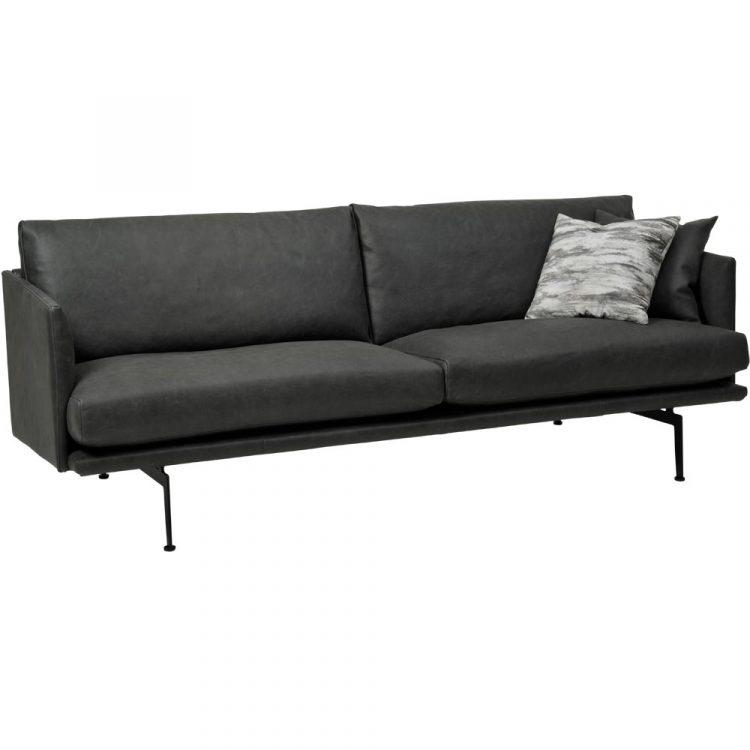 Electra-soffa-skinn-svart-s